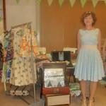 first vintage fair