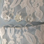 collar button closure detail