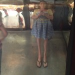Hall of mirrors two