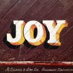 Sign Joy