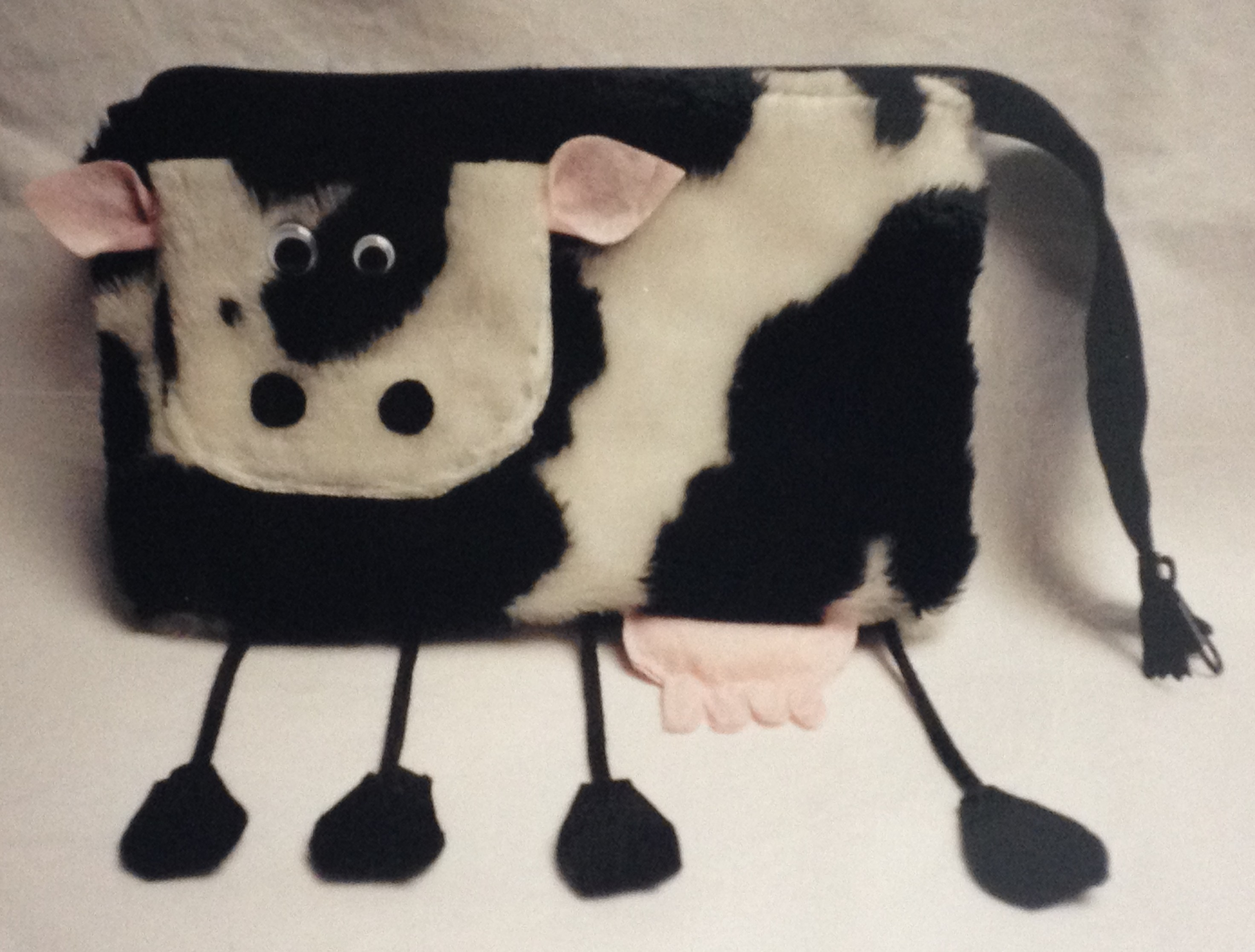 cow-handbag