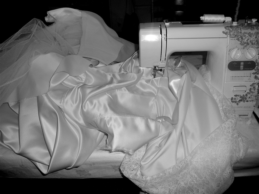 when-the-wedding-dress-begins-consuming-the-sewing-machine