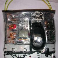 Techno-curious-bag